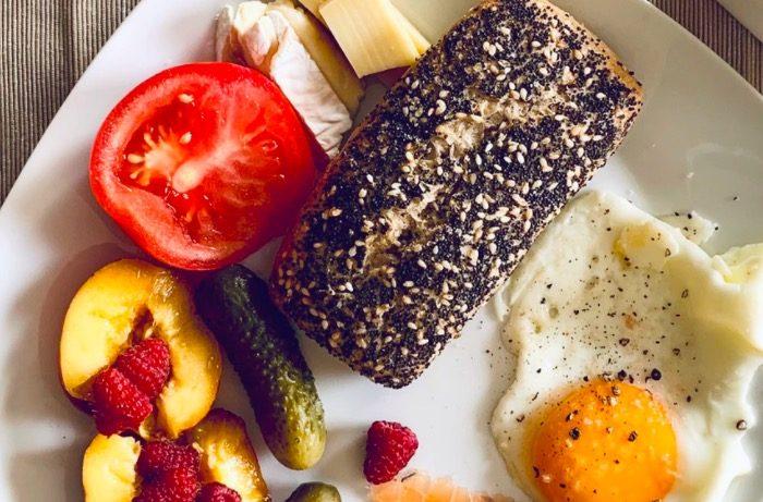 ダイエット タンパク質