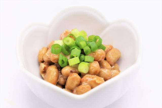 納豆 ビタミンB ダイエット