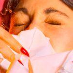 花粉症などアレルギーにまつわる表現【毎日ネイティブ英語フレーズ集♡例文と発音 164】