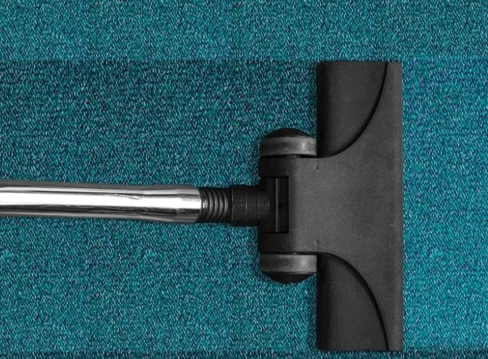 掃除機をかける【毎日ネイティブ英語フレーズ集♡例文と発音 163】vacuum