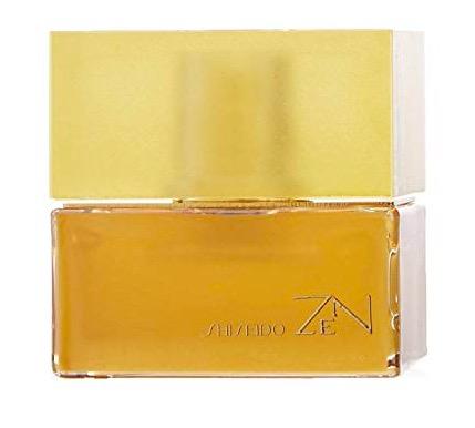 Shiseido zen coco mademoiselle