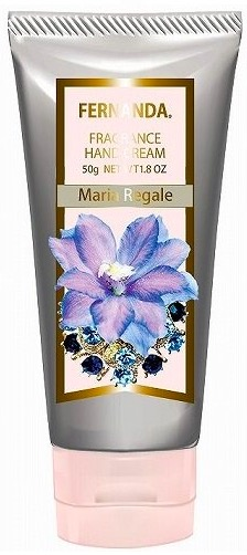 マリアリゲルの香り ハンドクリーム