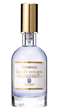 マリアリゲルの香り オーデコロン