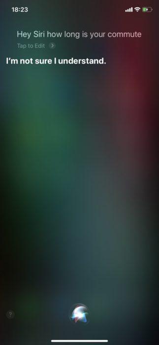 Siri 発音チェック